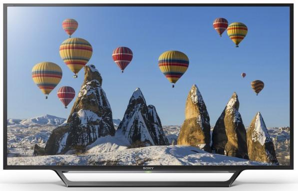 recensione smart tv wd