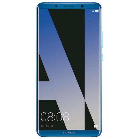 Huawei Mate 10 Pro smartphone migliore sotto 500 euro