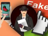 come riconoscere siti falsi