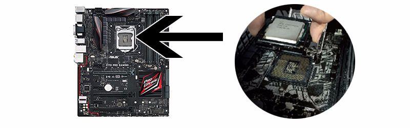 Come-assemblare-il-processore