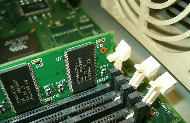 come cambiare memoria ram pc desktop