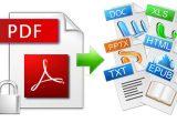 convertire file xml in pdf