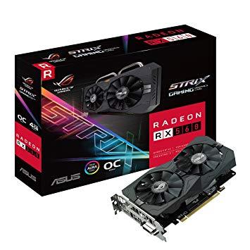 migliori schede video da gaming Radeon RX 560