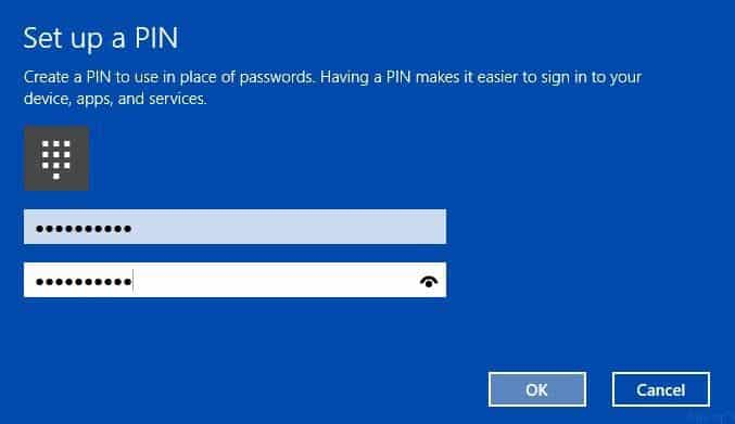 bypassare password account windows 8