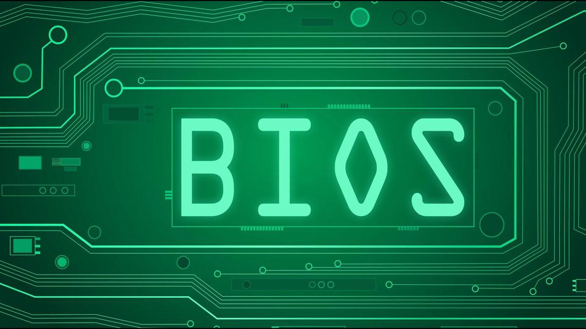 cancellare password bios windows-bios