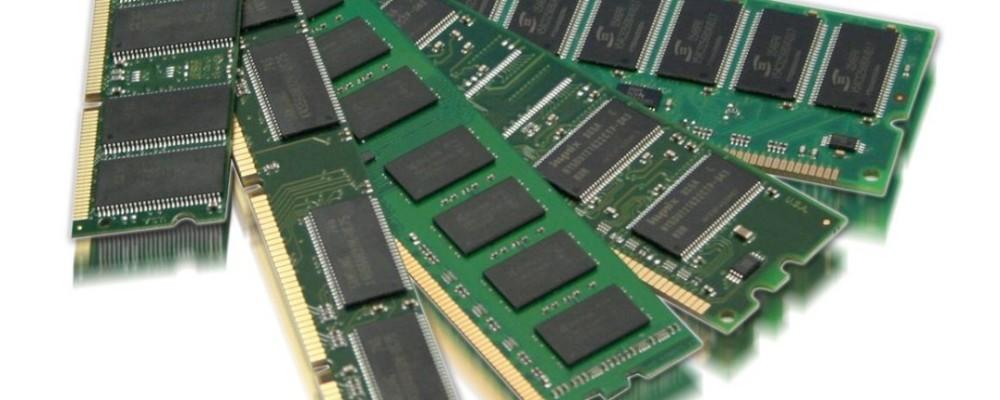 memoria ram guasta controllare