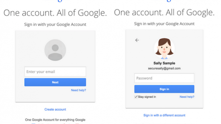 recuperare password mail gmail -password