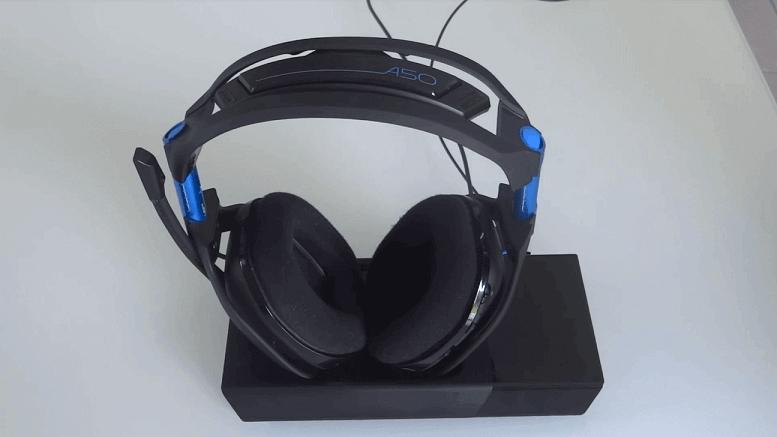 Astro A50 Wireless