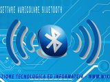 COME RESETTARE AURICOLARE BLUETOOTH