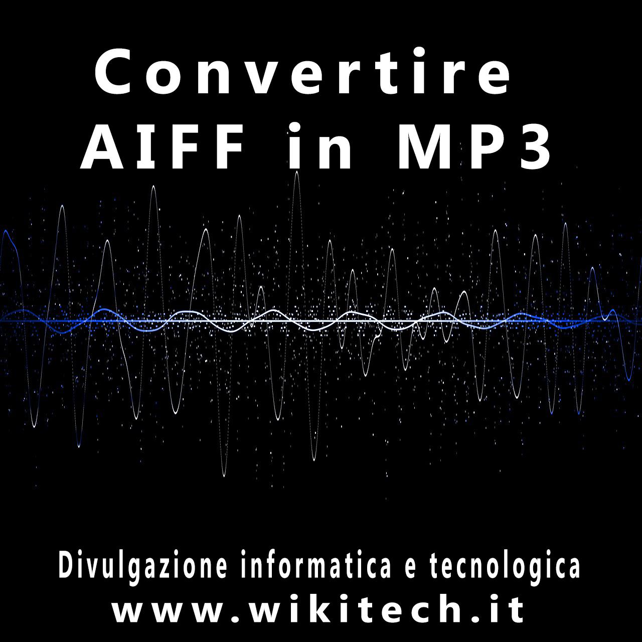 Come convertire CD in MP3   Salvatore Aranzulla