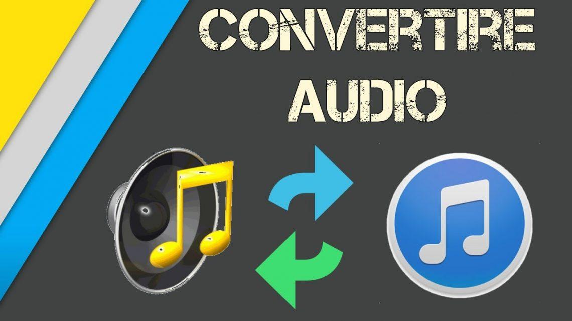 convertire file mp3 online audio