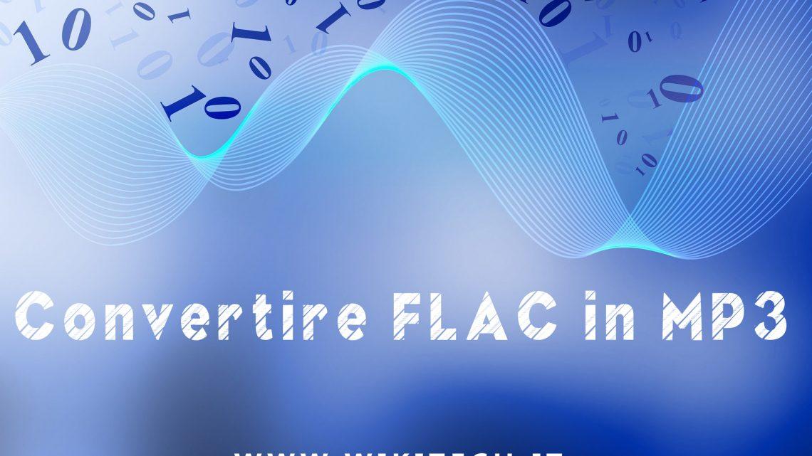 convertire flac in mp3-1