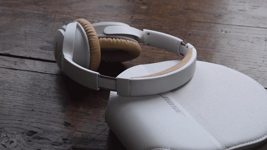 recensione delle migliori cuffie bluetooth Bose SoundLink Around-Ear II Wireless