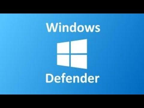 rimuovere virus windows 10