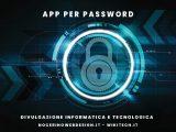 app per password