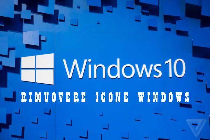rimuovere icone dalla barra windows -2