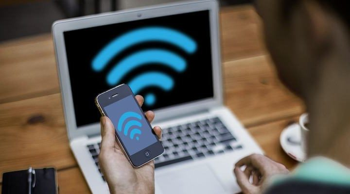 Come usare smartphone come modem