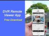 Le app per DVR