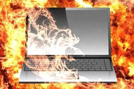 Raffreddare un portatile