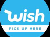 acquistare su wish