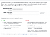 modifica nome pagina facebook