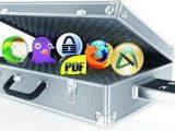 trasferire software portatili su pen drive