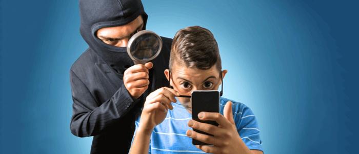 Spiare cellulare a distanza senza programmi
