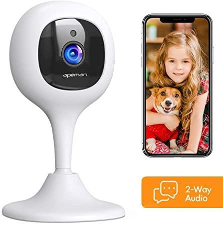 telecamere da casa
